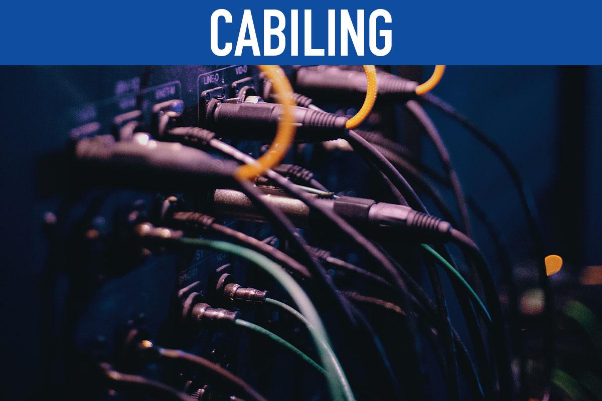 Network Cables Dubai