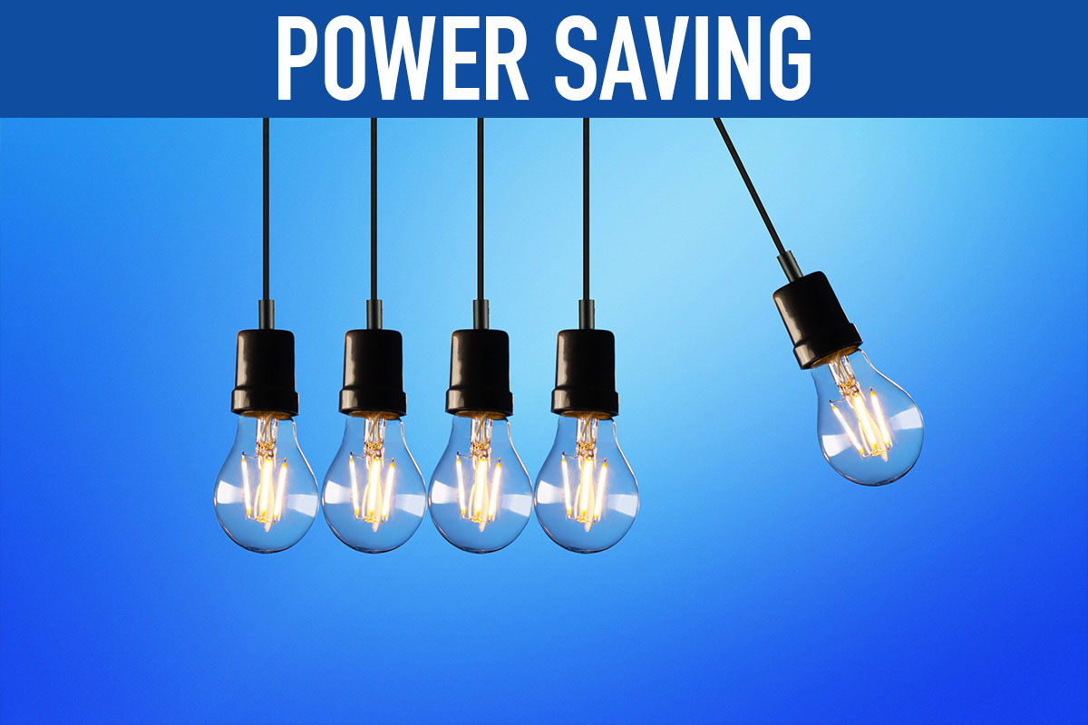 PowerSaving Dubai