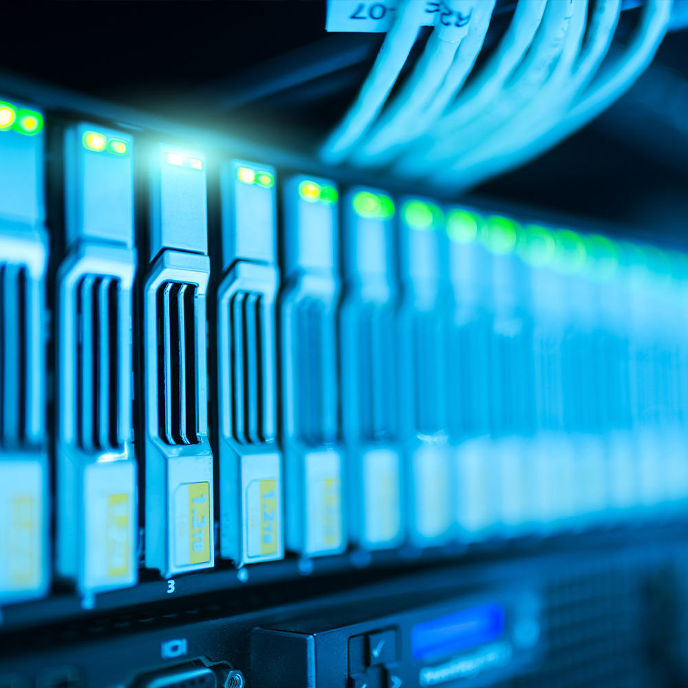 network routing - Routers & Switches